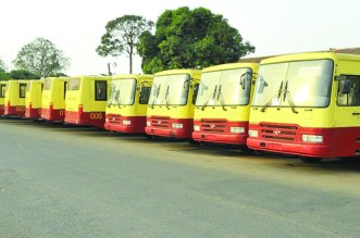 Oyo State mass transit scheme, Pacesetter Transport has disclosed a plan to create a dedicated lane for the state's high capacity transport buses in an effort to end the constant collision of the buses with other vehicles on the road.