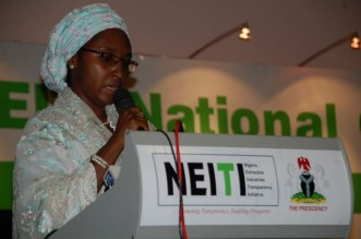 The Nigerian Extractive Industries Transparency Initiative (NEITI) has indicted oil companies in the country, saying that they owe the federal government over $1.7 trillion
