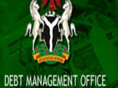 Nigeria's Total Debt