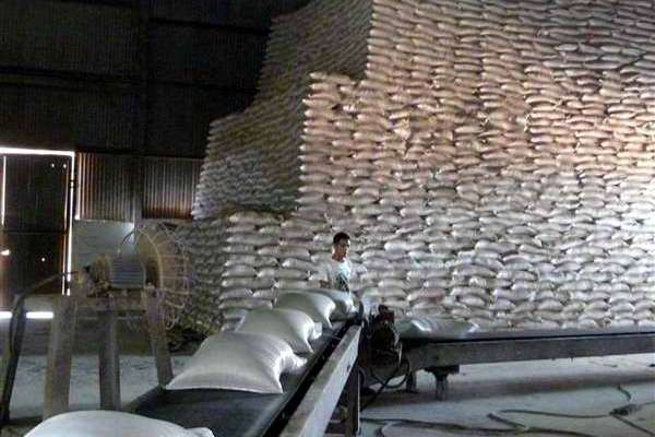 Sugar Importation Quota Only For Firms With Backward Integration - Sugar Council