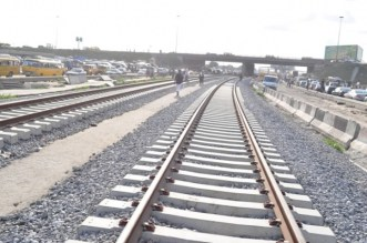 Osun-Ekiti Railway Project