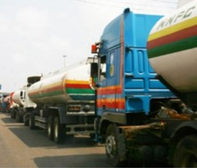 NNPC Calls For Shelving Of Planned Strike By Petroleum Tanker Drivers
