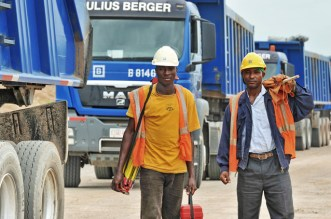 Julius-Berger