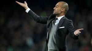 Guardiola returns to Camp Nou