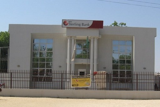 Sterling-Bank