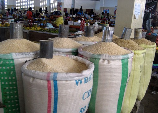 Price of Rice will fall by November