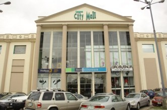 Lagos City mall