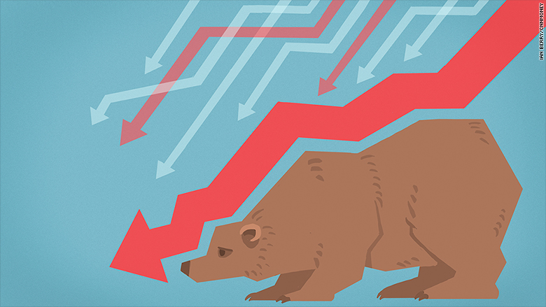 Stock Market Hits Negative Note, Costing Investors N73bn