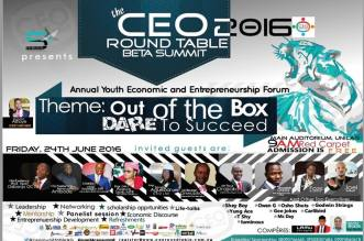 CEO Roundtable Summit