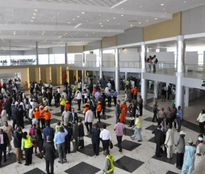 'COVID-19 Affected 770,000 Jobs In Nigeria's Tourism Industry'
