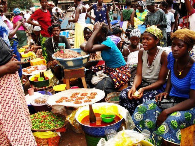 Trade Finance Gap In Africa Is $81 Billion