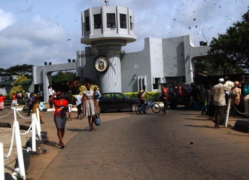 University of Ibadan Graduates 854 Students