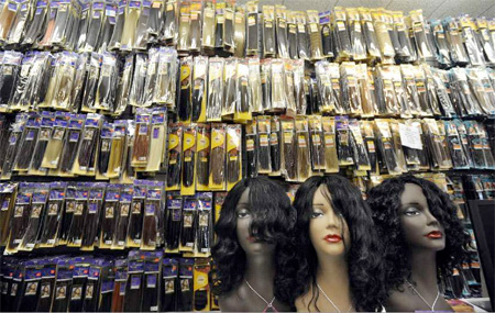 4 Reasons Not To Buy Human Hair At Island Market