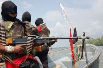 Nigeria Most Hit by Pirate Attacks in Gulf of Guinea
