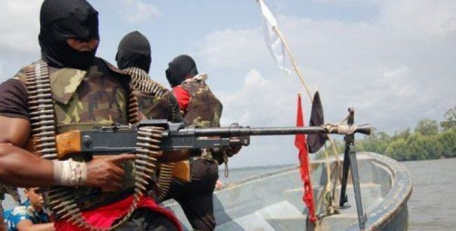 Nigeria Most Hit by Pirate Attacks in Gulf of Guinea