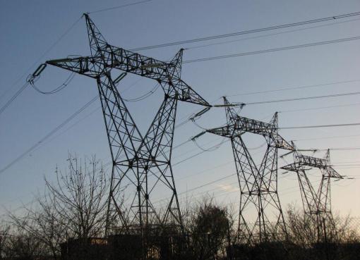 Nigeria Electrification Project
