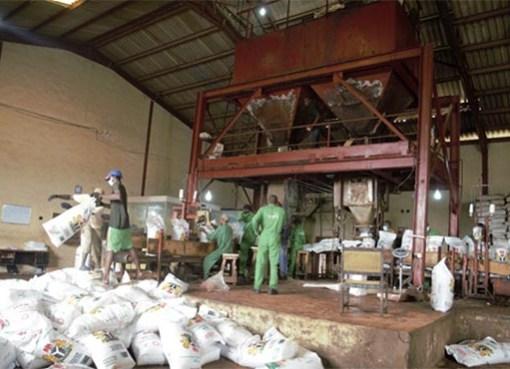 FG Saves N133bn On Fertilizer Subsidy