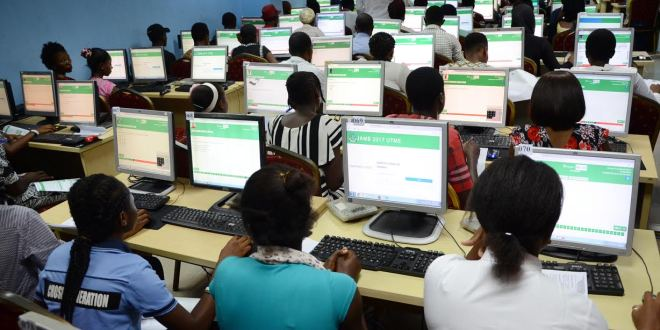 JAMB Releases Result