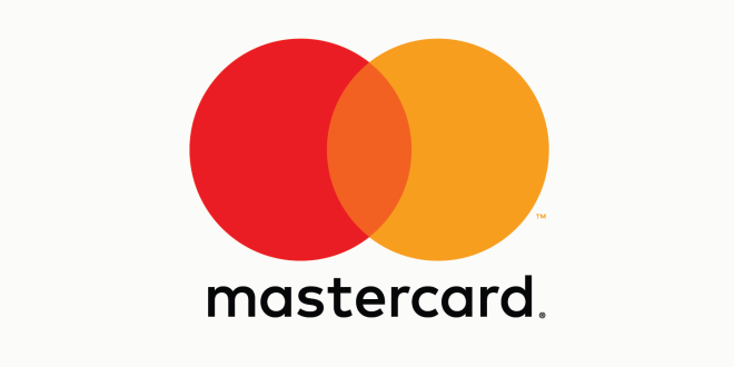 Mastercard Track