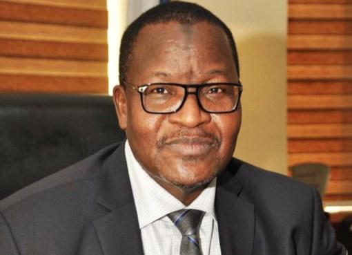 Nigeria's Active GSM Subscribers Figure