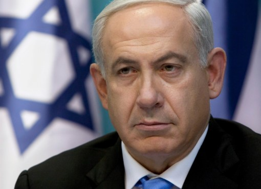 Isreali Prime Minister