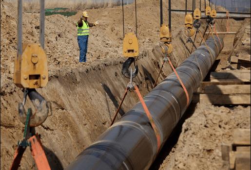 Nigeria Govt Spent N13.7bn on Pipeline Repair This Year