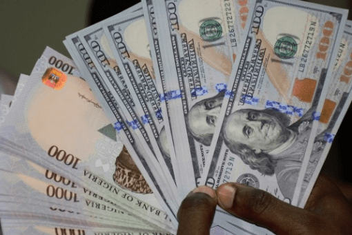 Nigeria's Foreign Exchange Inflow