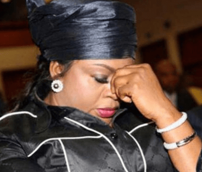 Court To Hear Fraud Case Against Stella Oduah On Nov 22