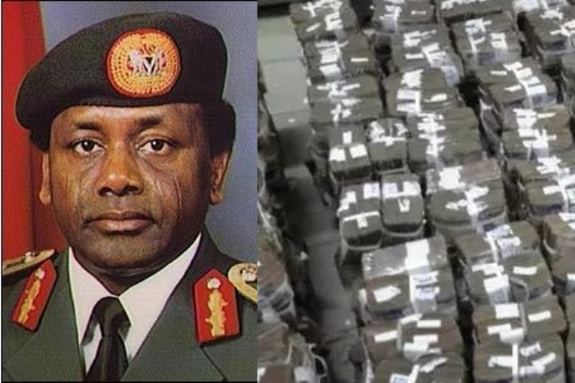 Abacha Loot: S'Court Turns Down Relatives Request To Unfreeze Account