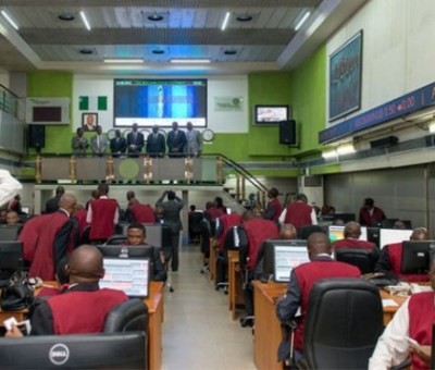 Bullish Run For Stock Exchange As Equity Cap Swells By N64.93bn