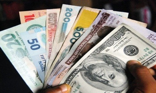 CBN Orders Naira Be Sold At N392/$
