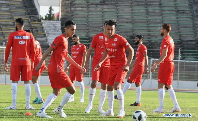 Did Tunisia National Team Fake Injuries to Break Ramadan
