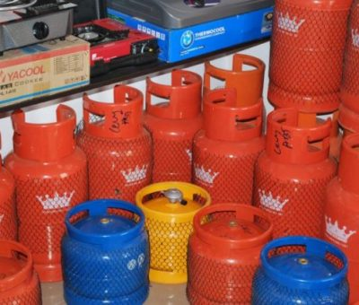 ANALYSIS: Nigeria Suffers 27% Cooking Gas Supply Shortfall in August
