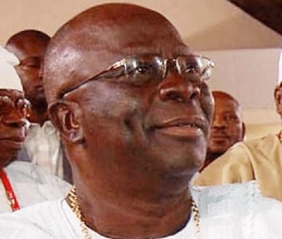 Tinubu Is Afraid To Speak On Fulani herdsmen crisis - Adebanjo