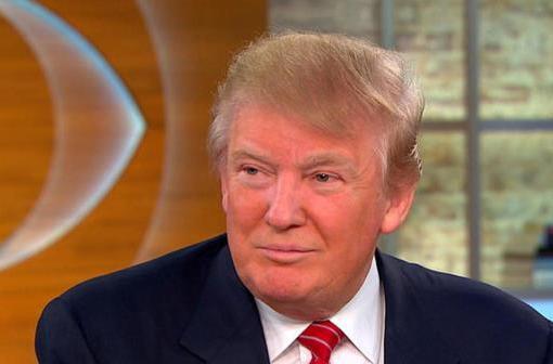 Court Compels Trump