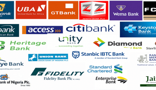 Nigerian Banks Limit Dollar Deposit To $5,000 Monthly