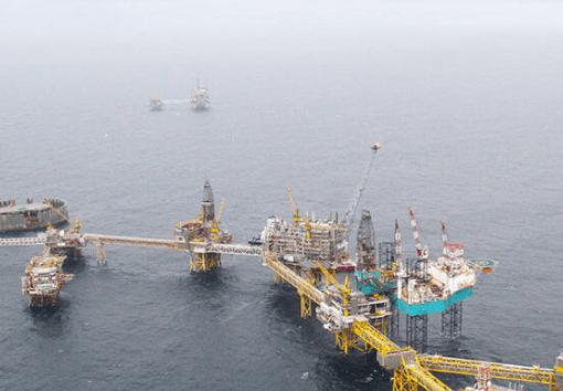 Egina Crude in High Demand