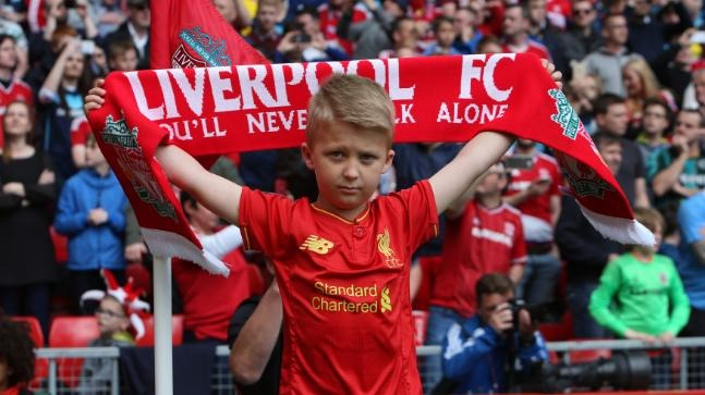 7c62289aea5 Liverpool to Sign New Kits Deal Worth £75 Million