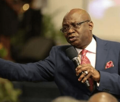 Bakare Calls For The Scrapping Of 1999 Constitution