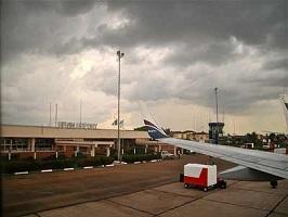 Benin Airport