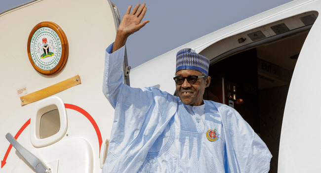 Buhari spends one year, 39 days abroad in three years, 10 months