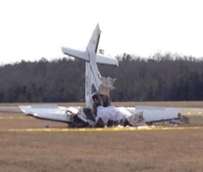 AIB Begins Investigations Into Crash Of Military Aircraft