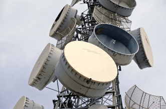 Increase RoW Fee for Telcos Facility