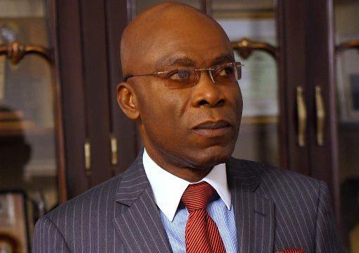 Ekeh, Zinox Chairman, Bags Forbes Award
