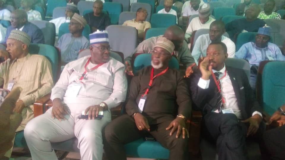 NFF election