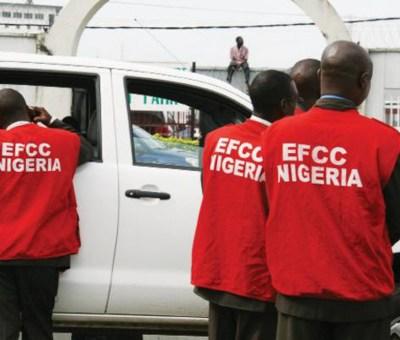 EFCC Docks Man for Obstruction of Justice