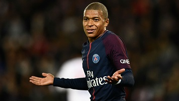 A Breakdown Of The Most Expensive Players In Euro 2021 By Position -Mbappe Highest Market Value at €160M