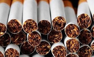 Global Tobacco Consumption