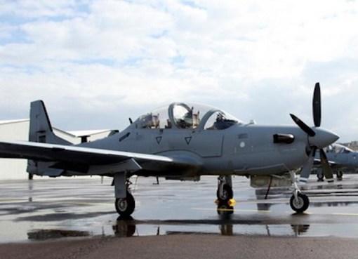 Nigeria To Take Delivery Of Six Super Tucano Aircraft In July - Garba Shehu