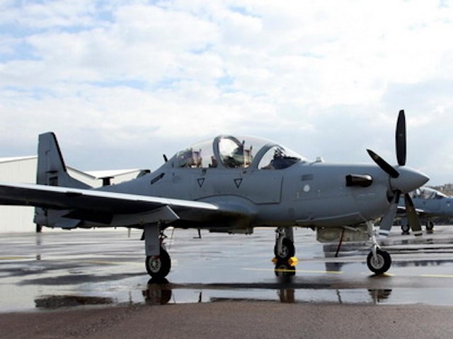 Nigeria To Take Delivery Of Six Super Tucano Aircraft In July - Garba Shehu